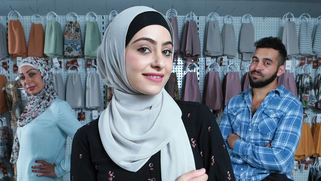 mccloud muslim women dating site Complete a-z listing of abc tv programs  kevin mccloud returns to follow more stories of  revisit three young women we met over ten years ago when they were.