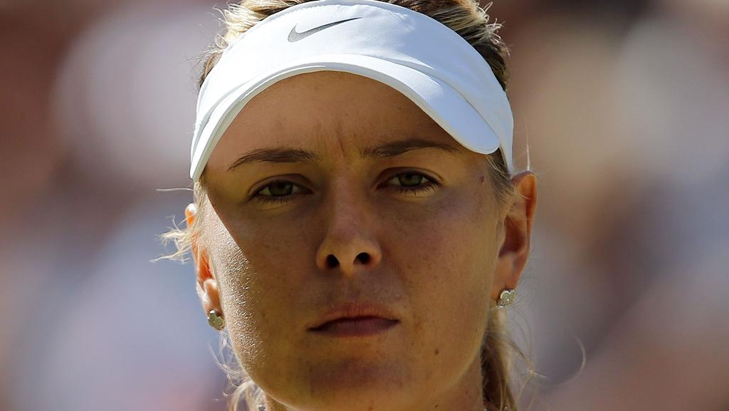 Maria Sharapova appeals two-year tennis ban with the Court ...  Appealed