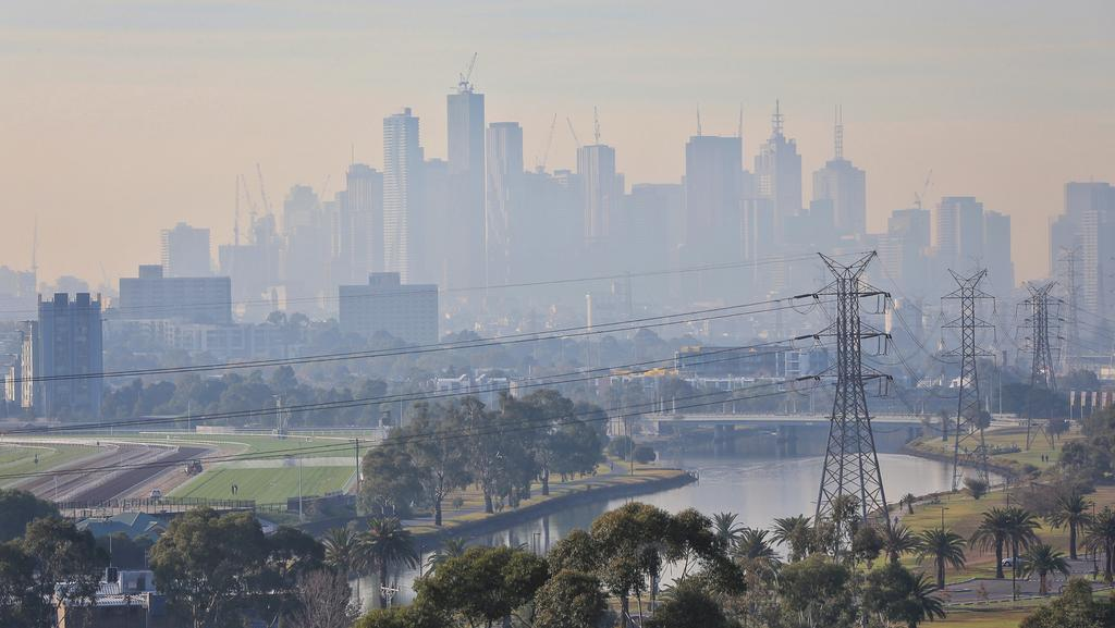air quality melbourne today - photo #8