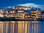 <h2>HOPE ISLAND</h2> Location: 2585 Gracemere Cct North. Price: $10.42m. As far as size goes, this house is a monster. Sails spans 2709sq m of luxury living space incorporating a huge amount of areas from four bars to a 10-seat theatre, sprawling terraces and even a cigar lounge. It sold for $10.425 million in September last year ensuring it retained its position as the highest-selling house within Hope Island Resort. British-born internet entrepreneur Dean Shannon sold the property through Ruth Fea, of Hum & Fea Gold Coast Realty