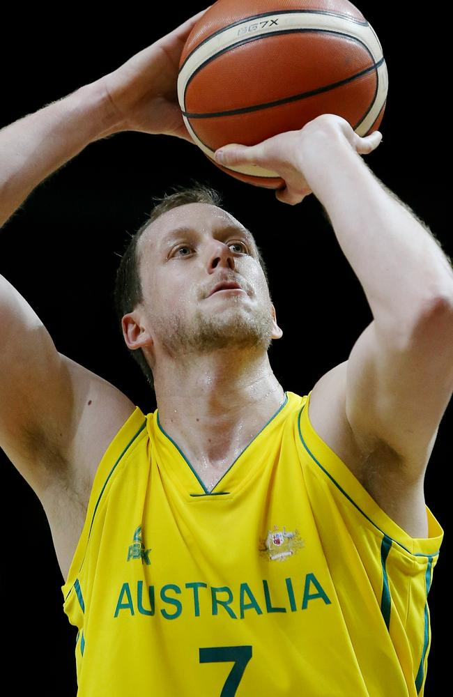 joe ingles - photo #7