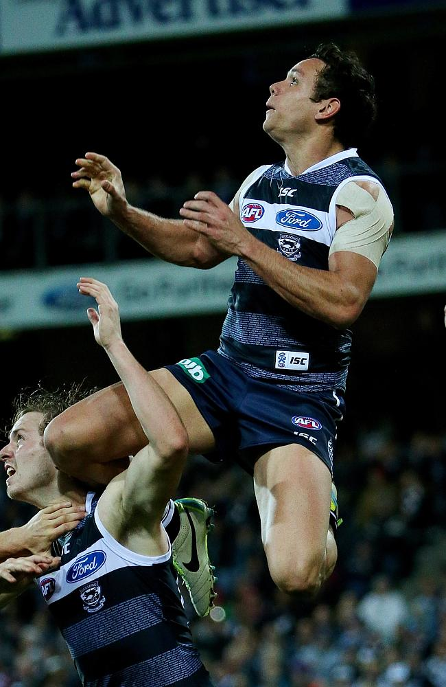 Steven Motlop won't be ready by Round 1, but Cats fans are in for some excitement when he resumes.