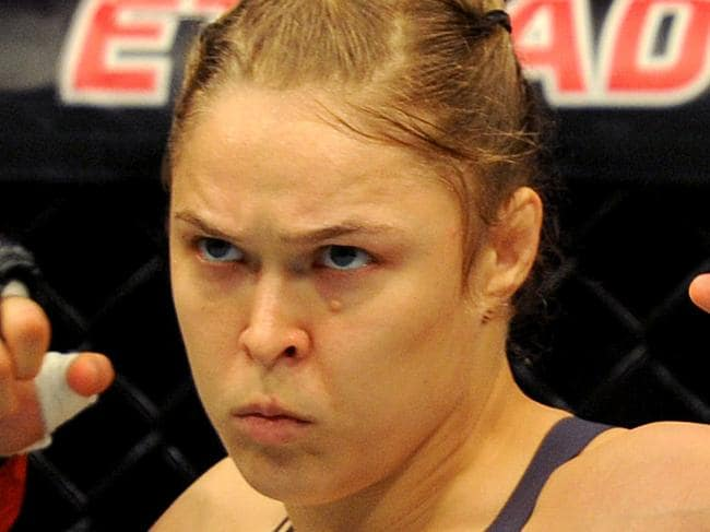 What if Rousey never returns?