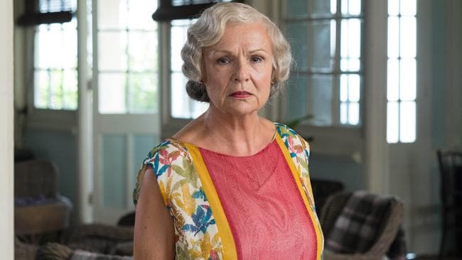 "Filming TV series Indian summers in Malaysia has been like a belated ""gap year"", says Walters (BBC First)"