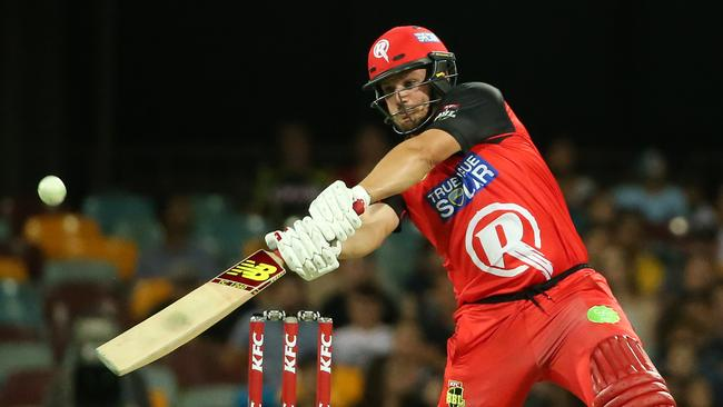 Image result for aaron finch bbl
