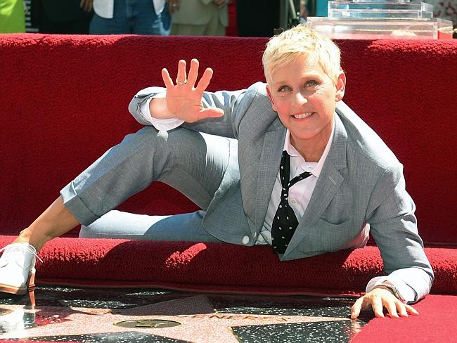 Just like Ellen, you'll be hoping your friends are DeGeneres with their presents.