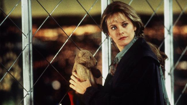 Everyone's Talking About Meg Ryan's