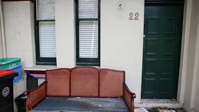 Leeza Orsmby, a New Zealand national, was living at this address in Paddington.