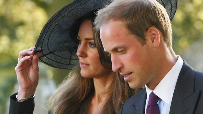 From Student Romance To Royal Wedding Prince William And