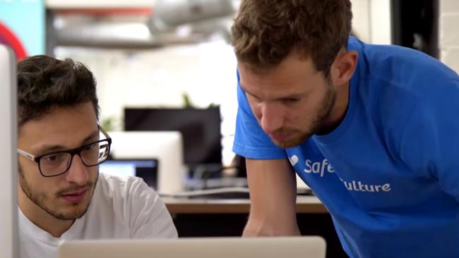 In addition to its home base in Australia, SafetyCulture now has offices in the U.S. and UK.