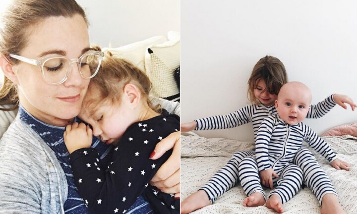 I have a sh*t sleeper and a great sleeper. Here's what I did differently