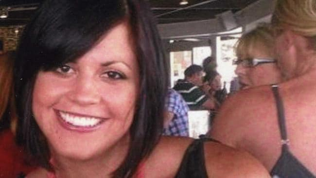 Kate Malonyay was murdered by ex-boyfriend Elliott Coulson. Picture: Supplied