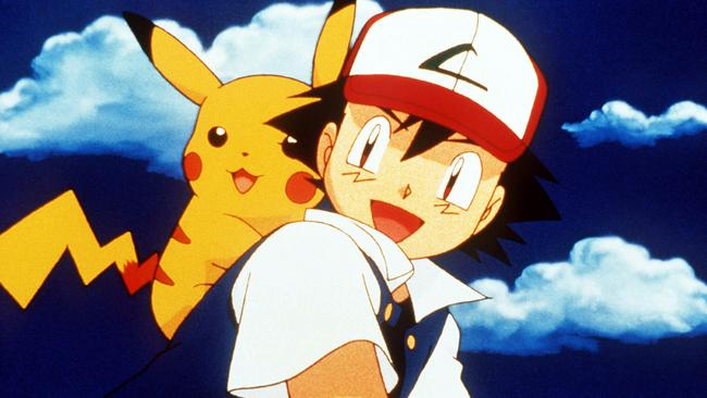 You won't see Pikachu on China's prime time television any time soon.