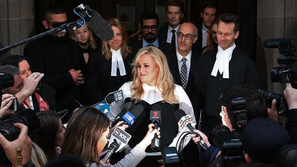 Study: Only A Quarter Of Defamation Cases In Australia ...