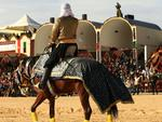 Scenes from the 49th International Festival of the Sahara in Douz, Tunisia, in January 2017. Picture: Jakub Kyncl