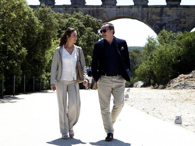 Diane Lane is radiant and Arnaud Viard, works miracles to make his character not a sleaze-ball in the romantic road movie Paris Can Wait.