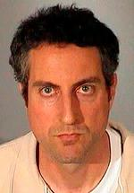 Howard K. Stern is shown in this booking mug released by the Whittier Police Department March 12, 2009. Stern, the longtime companion of Anna Nicole Smith, and two psychiatrists were charged on March 12, 2009 with conspiring to furnish drugs to the former Playboy playmate in the years before her 2007 death from a prescription medication overdose.