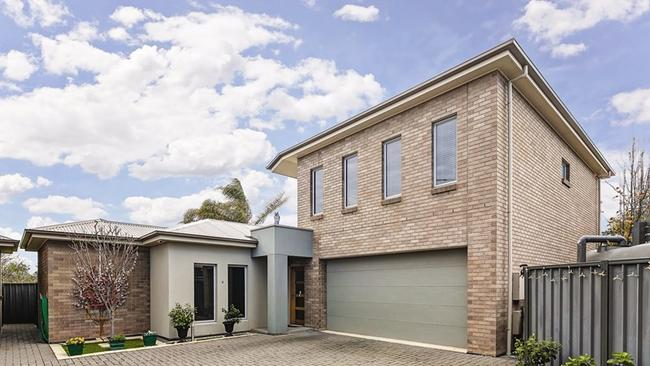 4/3C Broden Rd, West Beach is also for sale.
