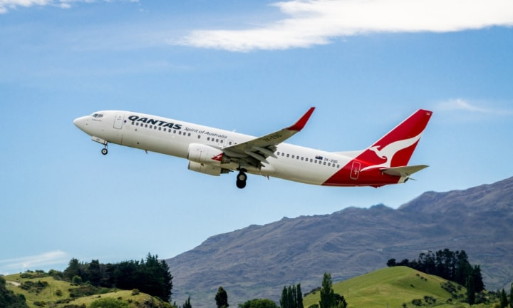 Pack your bags! Woolworths and Qantas are giving away free flights