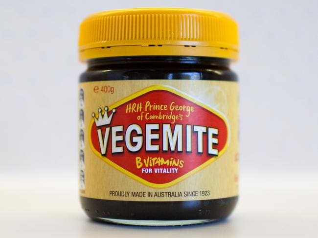 Yanks hate Vegemite, so don't try and push it on them.