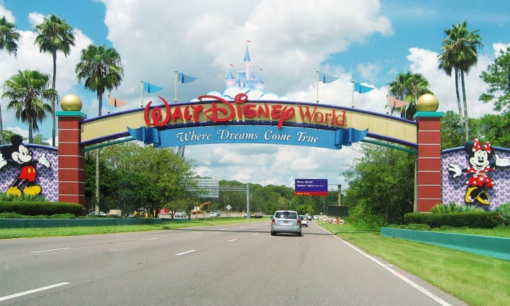 10 untold secrets of Disney World revealed
