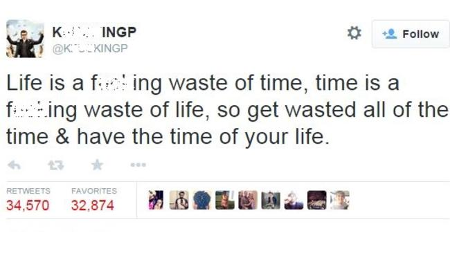 50 Funny Celebrity Tweets To Make You Feel Inferior, Yet ...