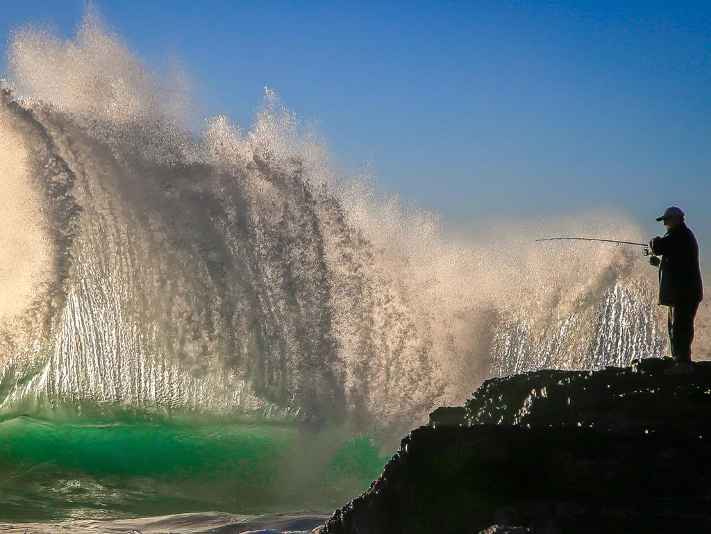 Gold Coast pro surfer Brent Dorrington's tips on how to ...