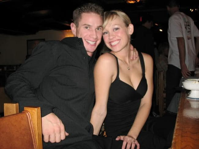 Sherri Papini who was found alive on Thanksgiving, three weeks after her apparent abduction.