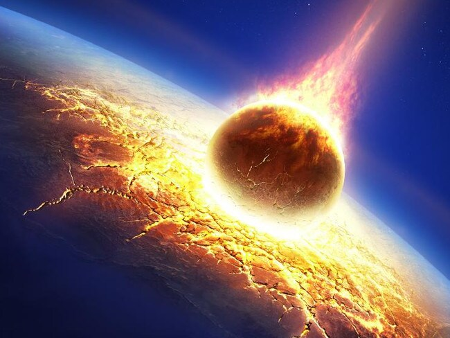 Still waiting ... Nibiru is just the latest incarnation of a long-running story that there is a hidden planet that holds the fate of the Earth in its orbit.