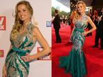Madeleine West during the Red Carpet Arrivals ahead of the 56th TV Week Logie Awards 2014 held at Crown Casino on Sunday, April 27, 2014 in Melbourne, Australia. Pictures: News Corp Australia