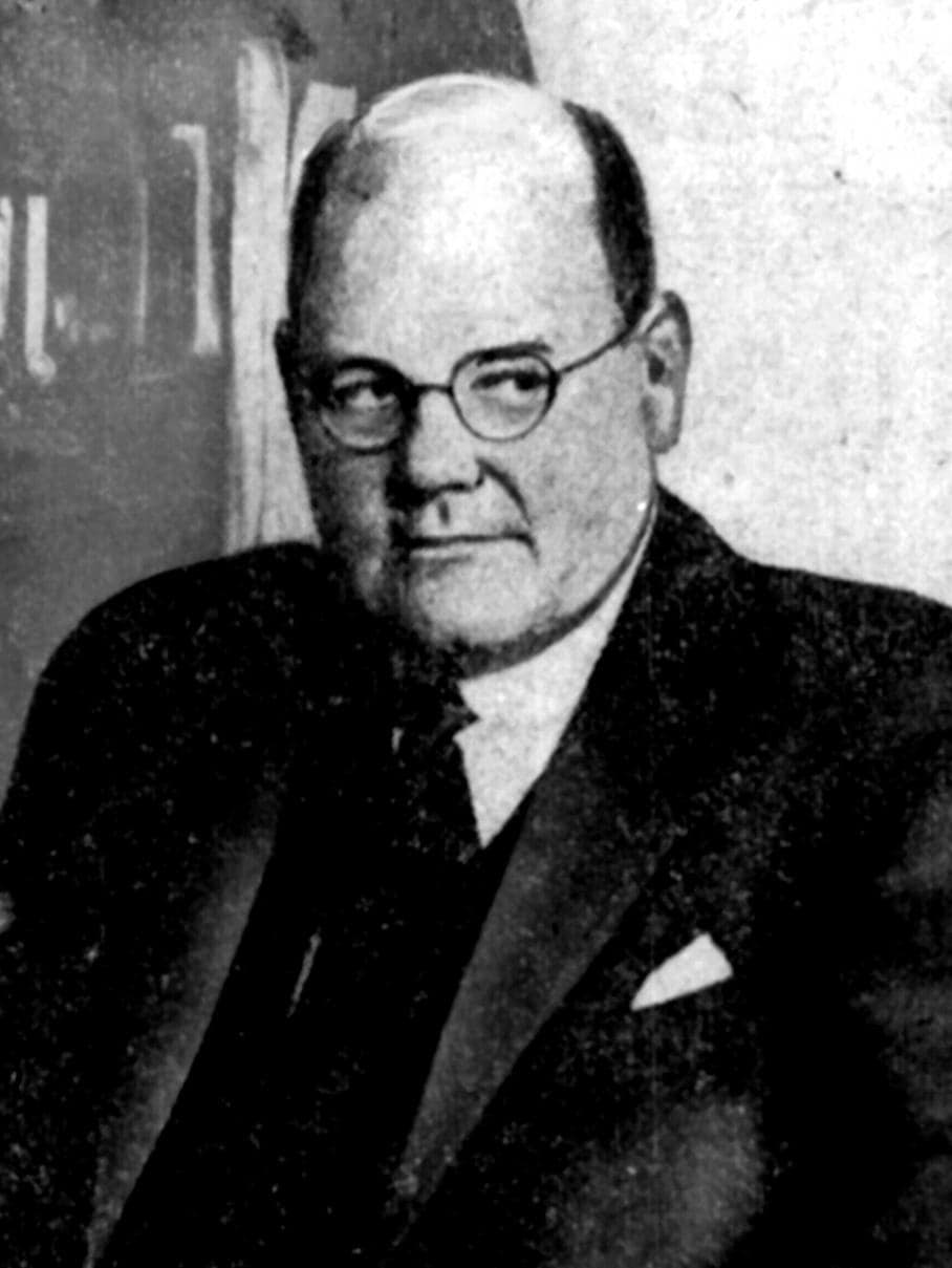John Bodkin Adams was charged with killing his patients in 1950s and relieving them of their money.