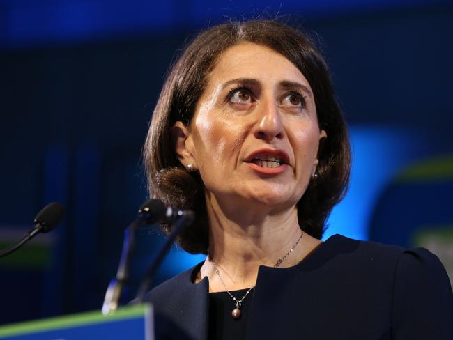 NSW Transport Minister Gladys Berejiklian says UberX is illegal under current laws.