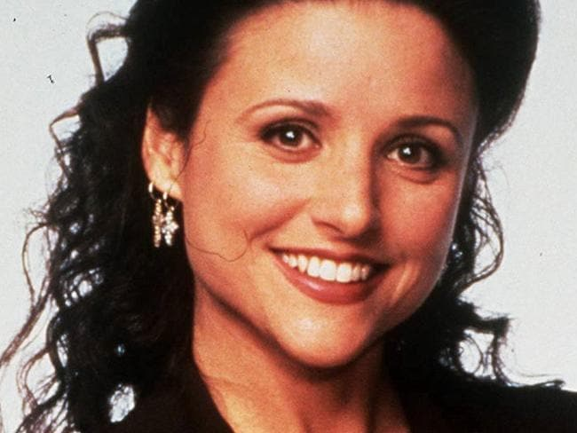Seinfeld: Meet the woman Elaine was based on