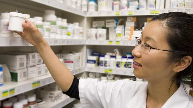 The Pharmacy Guild is accused of making misleading claims to patients about the $1 discount. Picture: iStock