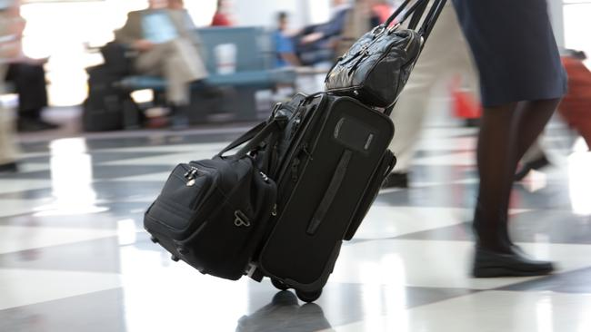 Leaving Australia? That will be $60 please. Picture: Thinkstock