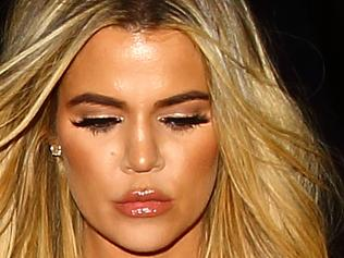 Khloe Kardashian and Malika Haqq leave 1 Oak in Las Vegas for Scott Disick Birthday Party!  <p> Pictured: Khloe Kardashian and Malika Haqq <b>Ref: SPL1292490 280516 </b><br /> Picture by: Pap Nation / Splash News<br /> </p> <p> <b>Splash News and Pictures</b><br /> Los Angeles: 310-821-2666<br /> New York: 212-619-2666<br /> London: 870-934-2666<br /> photodesk@splashnews.com<br /> </p>