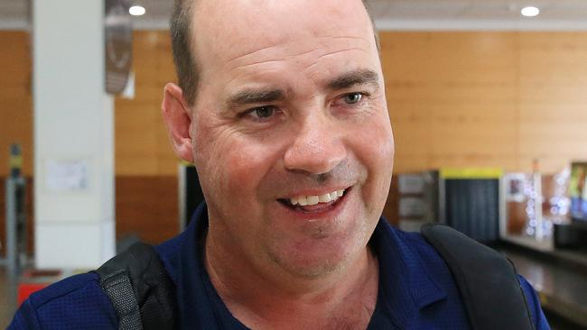 Pakistan coach Mickey Arthur is at ease with his axing as Australian coach.