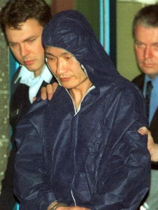 Huan Yun Xiang, 36, killed two people in 2002.
