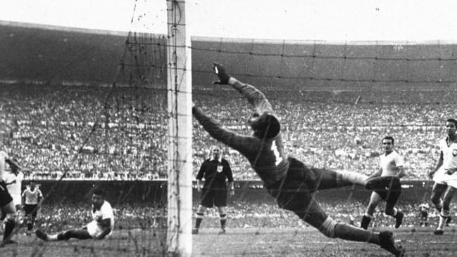 The ghost of 1950 haunts Brazil despite five World Cup wins.