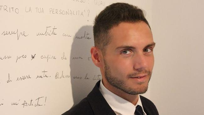 Male escort Francesco Mangiacapra outed the priests as a 'punishment' for their hypocrisy.