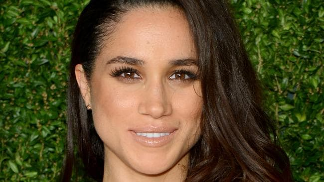 Meghan Markle has stayed away from Pippa Middleton's wedding. Picture: Getty