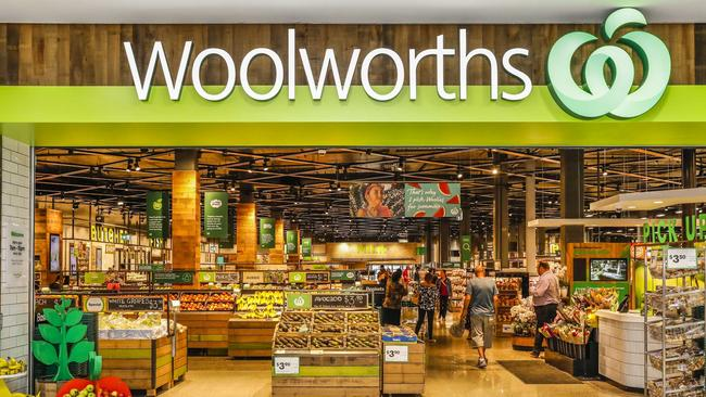 Woolworths has said its partnership with Jamie Oliver is strong but goes beyond the private label range which bears his name. Picture: Dallas Kilponen/PPR
