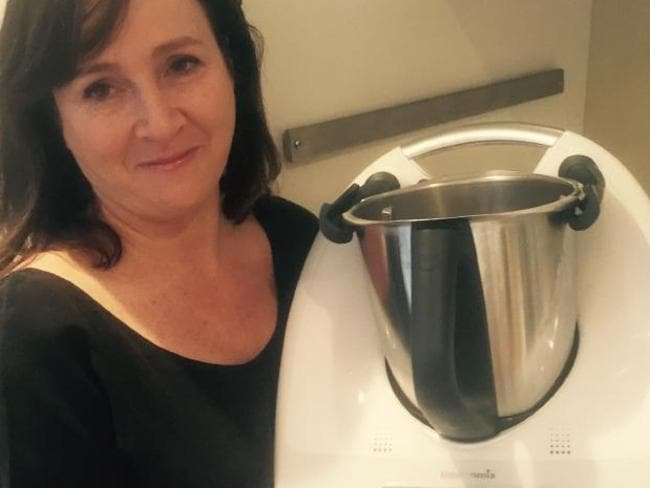 Blogger Lana Hirschowitz was vilified by obsessive fans of the appliance when she confessed last year she didn't love her Thermomix.