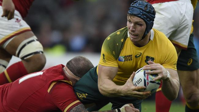 Wales lose wing Liam Williams to foot injury