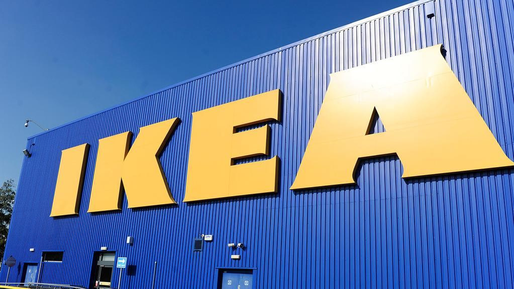 Ikea Pick Up Points And New Distribution Centre