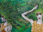 Sace art show 2014 - Brushe Angela - Cursed