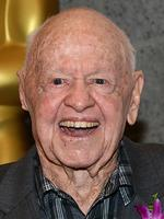 Rooney spent the majority of his life in show business. Mickey Rooney appeared in his first film in 1926. Mickey Rooney was married eight times and separated from his last wife in 2013. Rooney went on to star in the Andy Hardy film series and work with Judy Garland and Elizabeth Taylor, amongst many others. Picture: Getty