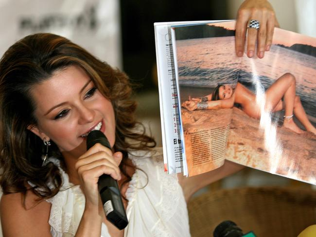 Former Miss Universe Alicia Machado strikes back at Donald Trump