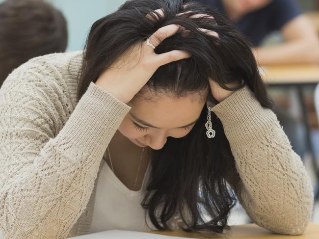 World's toughest exam: could you pass it?