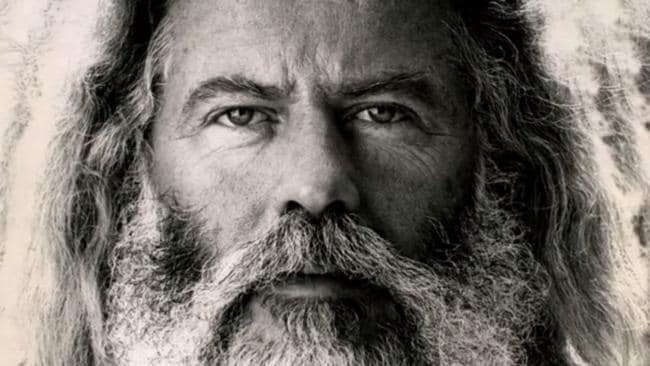 Jim Baker became Father Yod, a man many considered to be a god.